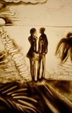 Мечты на песке by leis1984