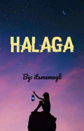 HALAGA by Matsuyama_Kumiko