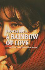 My Flower Boy Season 3 [백현 + 송지효] by HunNie_PinkuPinku