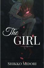 [Kagamine][Yandere]The Girl  by Shikko_chan
