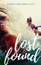 Lost & Found by liarsdiaries