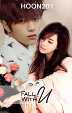 Fall With U by HOON201