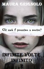 Infinite Volte Infinito 2 by MauraGrignolo