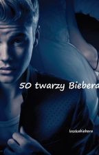 50 twarzy Biebera. by loszkabiebera