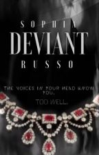 Deviant (The Necklace Book 2) by SophiaRusso