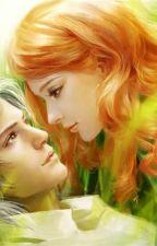 Все ведьмы - РЫЖИЕ 2 или Будь моей ведьмой by ElenaZviozdnaia