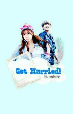 GET MARRIED! ;;kth by meseseres