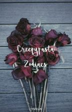 Creepypasta Zodiacs by Good_Vib3zzz