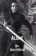 Alone  by roxy92540