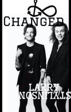 Changed → Larry Stylinson by squidward-tentacle