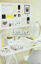 Healer (힐러) by Raonnielightxx