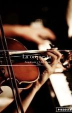 La Orquesta. {Anastasia y Christian} by Maria_HamiltonGrey