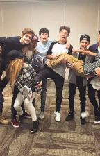 Bratayley Adopted By Magcon (complete) by JordynNadhirah