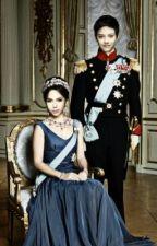 Pasaway Pa Rin - Royal Trouble (Pasaway Ka! Book 2) by Marikit07