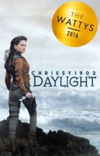 Daylight - the 100 fanfic by chrissy1902