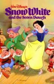 Snow White and the seven dwarfs by MarvinBatucan