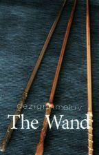 The Wand  (Harry Potter Next Generation)  by thatsmyspot