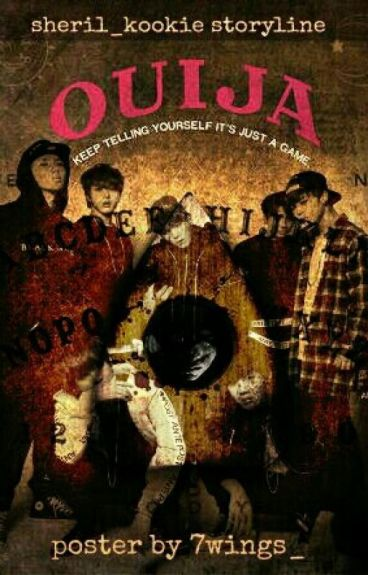 Ouija [BTS Malay] ◆Complete◆