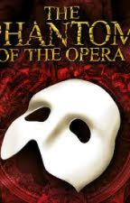 The Phantom Of The Opera Online Chats by EnjolrasOfMarble