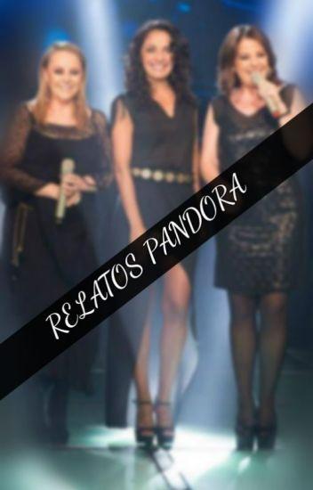 RELATOS PANDORA