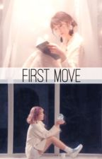 first move | park jimin [completed] by daisukijimin