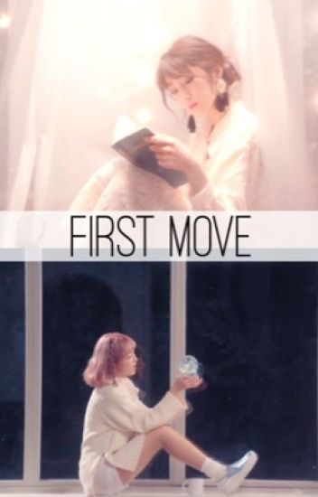 first move | park jimin [completed]