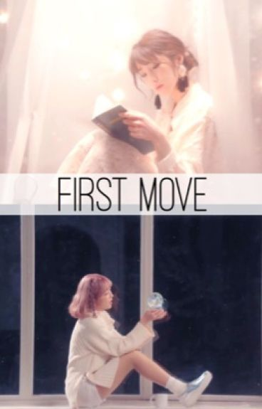 first move   park jimin [completed]