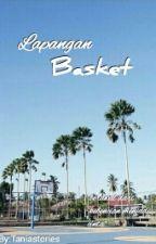 Lapangan Basket by Taniastories
