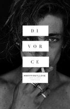 Divorce | Jack Gilinsky  by mmyffirstllove