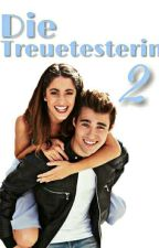 Jortini-Die Treuetesterin 2 by LovelyBebee