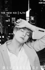 The New Kid ~ Taehyung [FF] by My_Jimishie