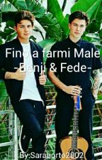 Fino a farmi male -Benji & Fede- by Saraborto2002