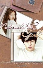 Materiali$tiC Girl$ by kikipu2094