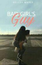 Bad Girls Guy by kelceymaree