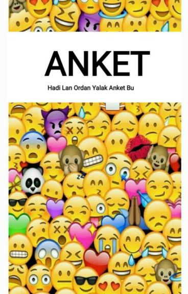 AnKeT ?
