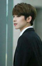 Married With Bad Boy? [Hiatus] by JihanHong