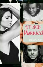 Stupid Marriage [Hendall] by pakharhar