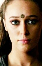 I Missed You Commander Lexa/You by InsanityatBest