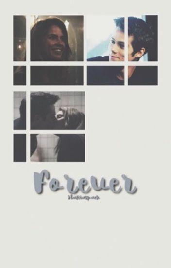 forever • stalia