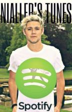 Nialler's Tunes (Spotify Playlist) by CreepTonite07