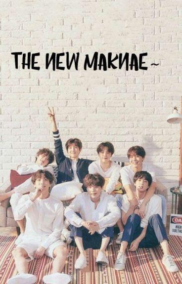 The new Maknae?