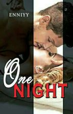 One Night by CenekChagi