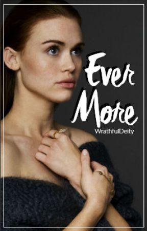 Evermore ღ Newt TMR [3] by WrathfulDeity