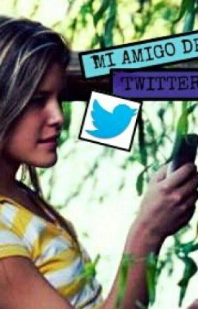 Mi amigo del twitter by countingstars98