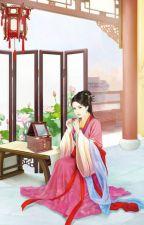 Trùng Sinh Thịnh Thế Y Nữ by tieuquyen28_1
