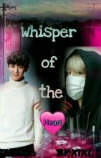 Whisper Of The Heart by parkchanyeolwiffy