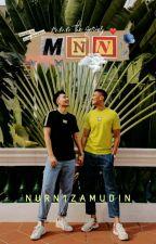 [✔] M.N.N (#1) by nnzmdn_