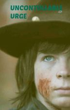 Uncontrollable Urge (Carl Grimes BxB FF) by BloodyKeyboard