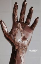 Prismatic ⇒ Avengers [ 2 ]  by bibliophil_e