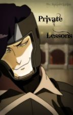 Private Lessons - Tahno x Reader by Satanwillrise_